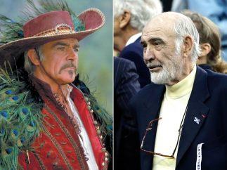 Sean Connery - Juan Sánchez Villalobos Ramírez