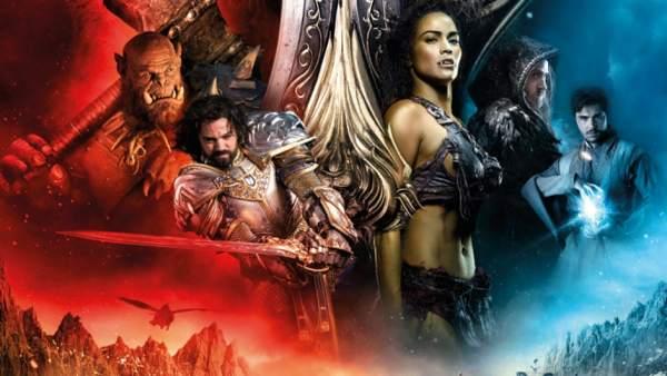 Warcfrat Warcraft: El origen
