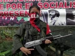 Colombia suspende el diálogo con el ELN