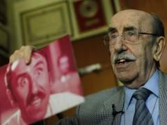 Piden el Goya de Honor para el veterano actor Jesús Guzman
