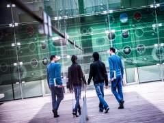 Tras Selectividad: ¿qué carrera estudio y dónde?