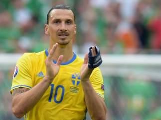 Suecia lo confirma: Ibrahimovic no irá al Mundial de Rusia