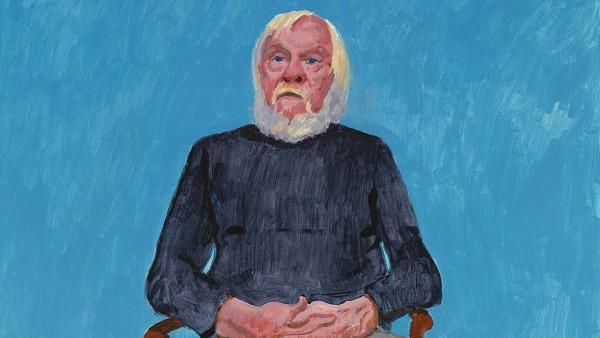 David Hockney - John Baldessari, 13th, 16th December 2013