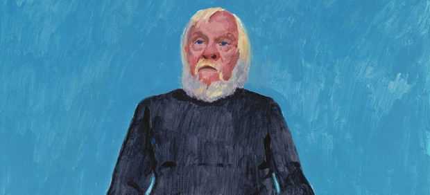 David Hockney - John Baldessari, 13th, 16th December 2013