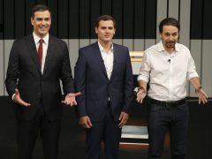 Los retos de los partidos en 2018: Cataluña, los presupuestos y prepararse para las elecciones