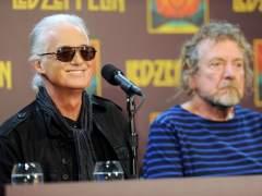 Suspendido el abogado que demandó a Led Zeppelin por plagio