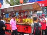 Mercado de los bichos de Pekín