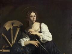 El Thyssen revela la seducción de los artistas noreuropeos por Caravaggio