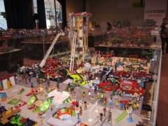 Mercadillo de Playmobil