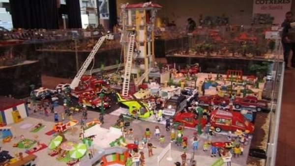 El centro comercial viapol center de sevilla acoger el - Mercadillos sevilla domingo ...