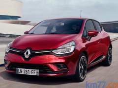 El nuevo Renault Clio mejora la calidad de su interior