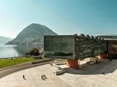 Lugano, la Suiza más italiana