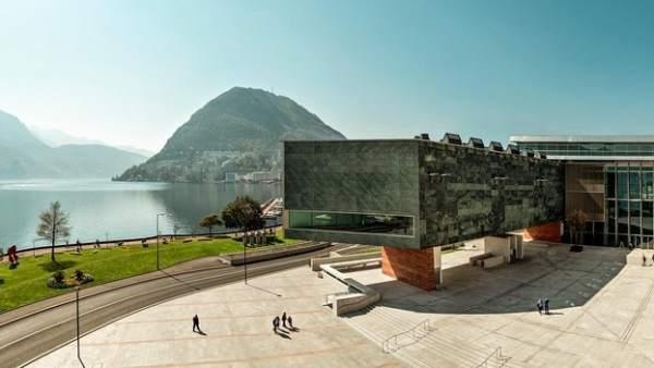 LAC (Lugano Arte e Cultura)