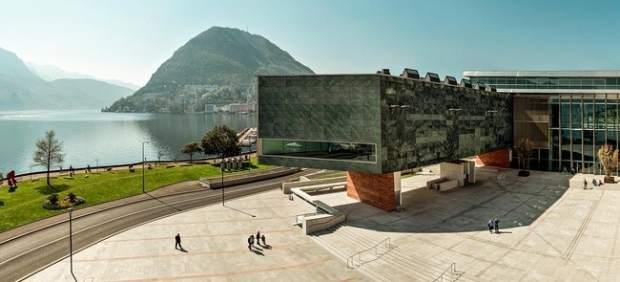 Un paseo por la tranquila Lugano, la Suiza más italiana