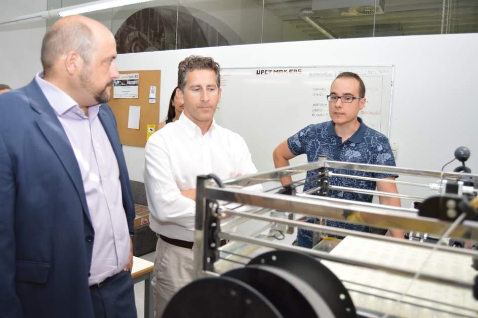 Crean La Primera Impresora 3d A Medida De Las Necesidades
