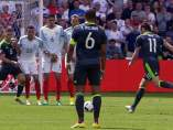 Falta de Bale