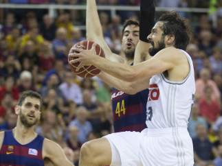 Barcelona Lassa - Real Madrid