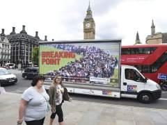 El 'bregret' llena internet: británicos que se arrepienten de haber votado a favor del 'brexit'
