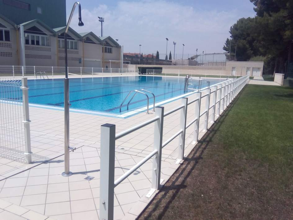 Resultado de imagen de piscinas puigmoreno