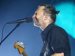 Thom Yorke se suma al Sónar 2018