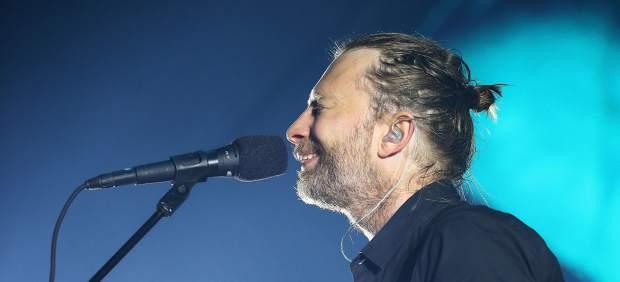 Radiohead reedita tras 20 años 'Ok Computer', el disco que oscureció el rock