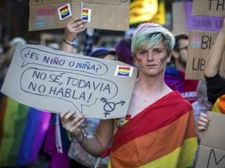 Orgullo Gay en Valencia