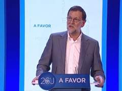 Rajoy en Lleida