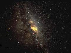 Continúa la investigación ante el misterio de la materia oscura