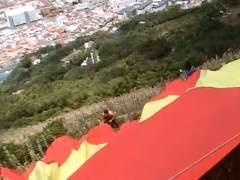 Liberado el presidente de Vox Madrid detenido en Gibraltar