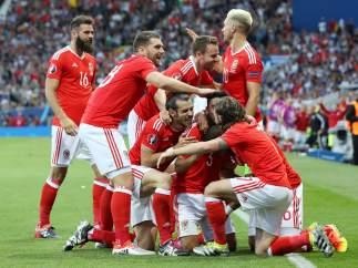 Gol de Gales