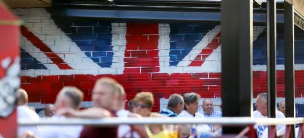 Sentencia histórica para una pareja británica por simular una falsa intoxicación en Mallorca