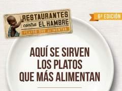 Restaurantes de Barcelona participan en la semana solidaria con menús a 25 euros
