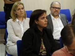 Manos Limpias dice que el rey Juan Carlos ofreció 2 millones para salvar a la infanta