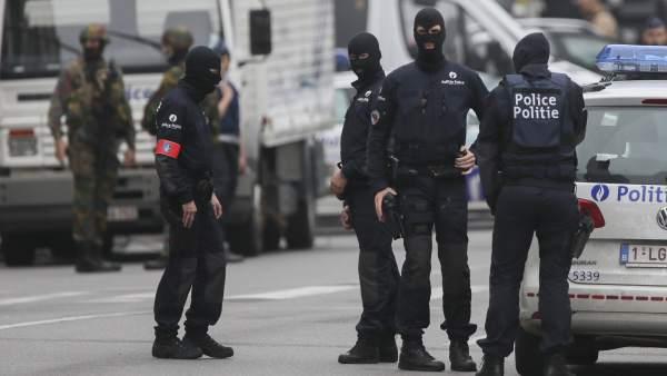 Falsa amenaza de bomba en Bruselas
