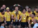 Selección española de rugby 7