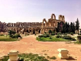 Coliseo de El Jem
