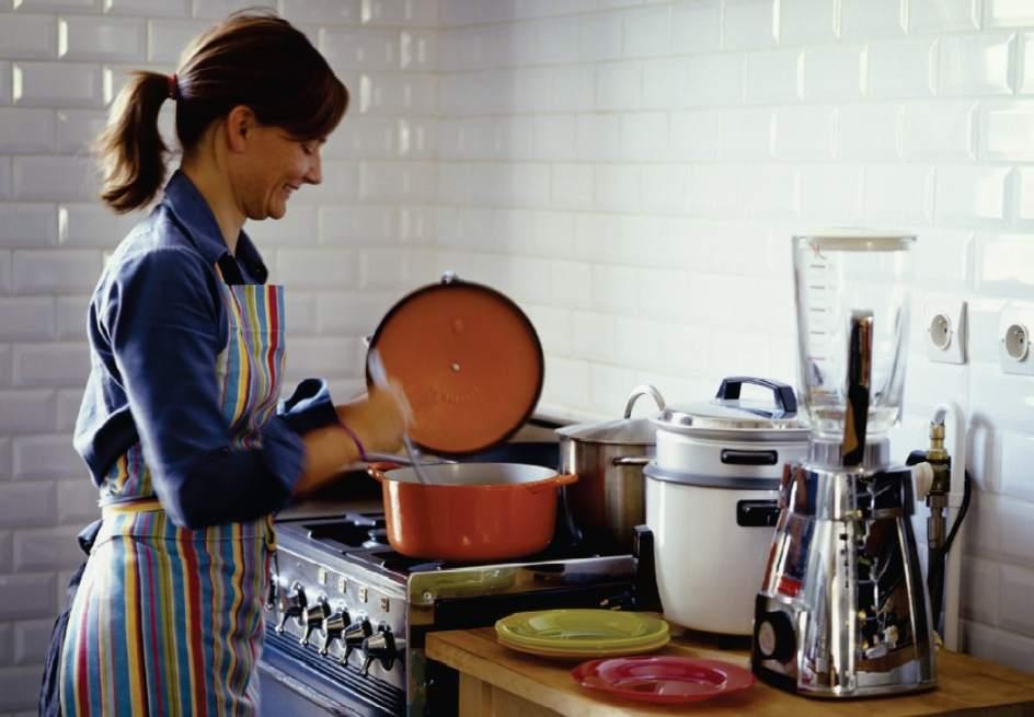 Ventajas de elegir gas natural para tu cocina for Cocinas de gas ciudad