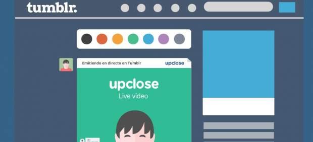 Tumblr desaparece de la App Store a causa de imágenes de pornografía infantil
