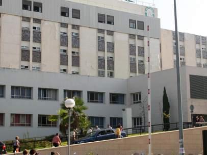Hospital Universitario Reina Sofía