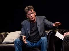 Charlie Sheen dice que hay más actores con el VIH