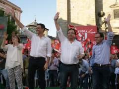 Vara pide una reunión del Comité Federal del PSOE