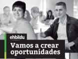 Programa electoral EH Bildu