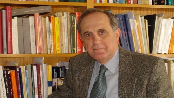Pablo Fernández Albaladejo
