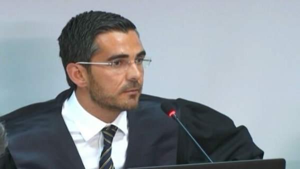 Jaime Campaner, abogado de Salvador Trinxet en Nóos