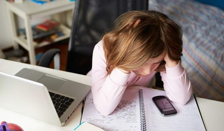 Resultado de imagen de ciberacoso a menores