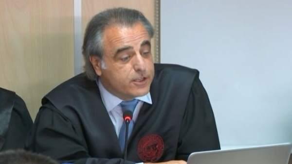 Pau Molins, abogado de la Infanta Cristina