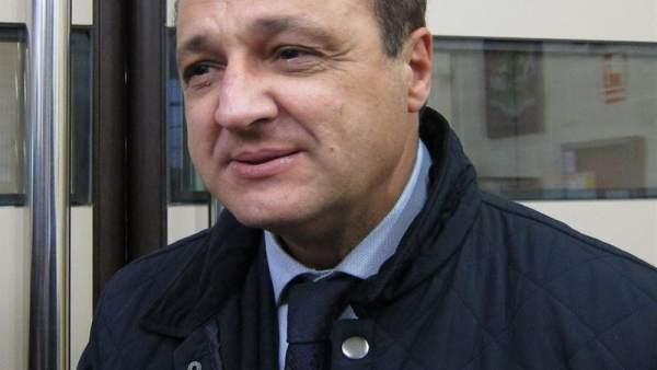 El abogado murciano Diego de Ramón