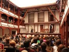El Festival de Teatro Clásico de Almagro, Premio Max a la Contribución