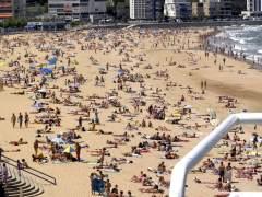 España, destino de playa más popular del mundo