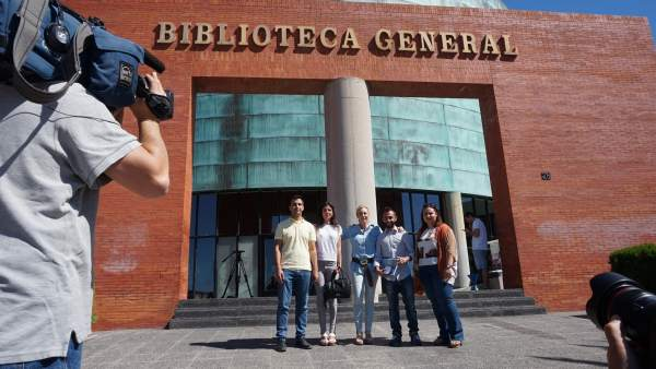Carolina España universidad jóvenes